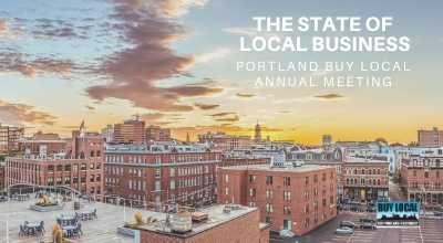 The State of Local Business